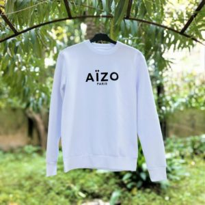 Sweat Aïzo Paris